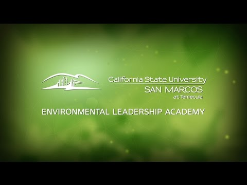 Cal. State University San Marcos - ELA Program