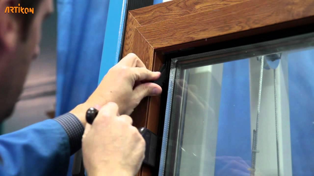 Pencere pervazları nasıl temizlenir
