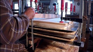 Better Than Deep Reach Woodworking Clamps - Make Super Clamping Cauls
