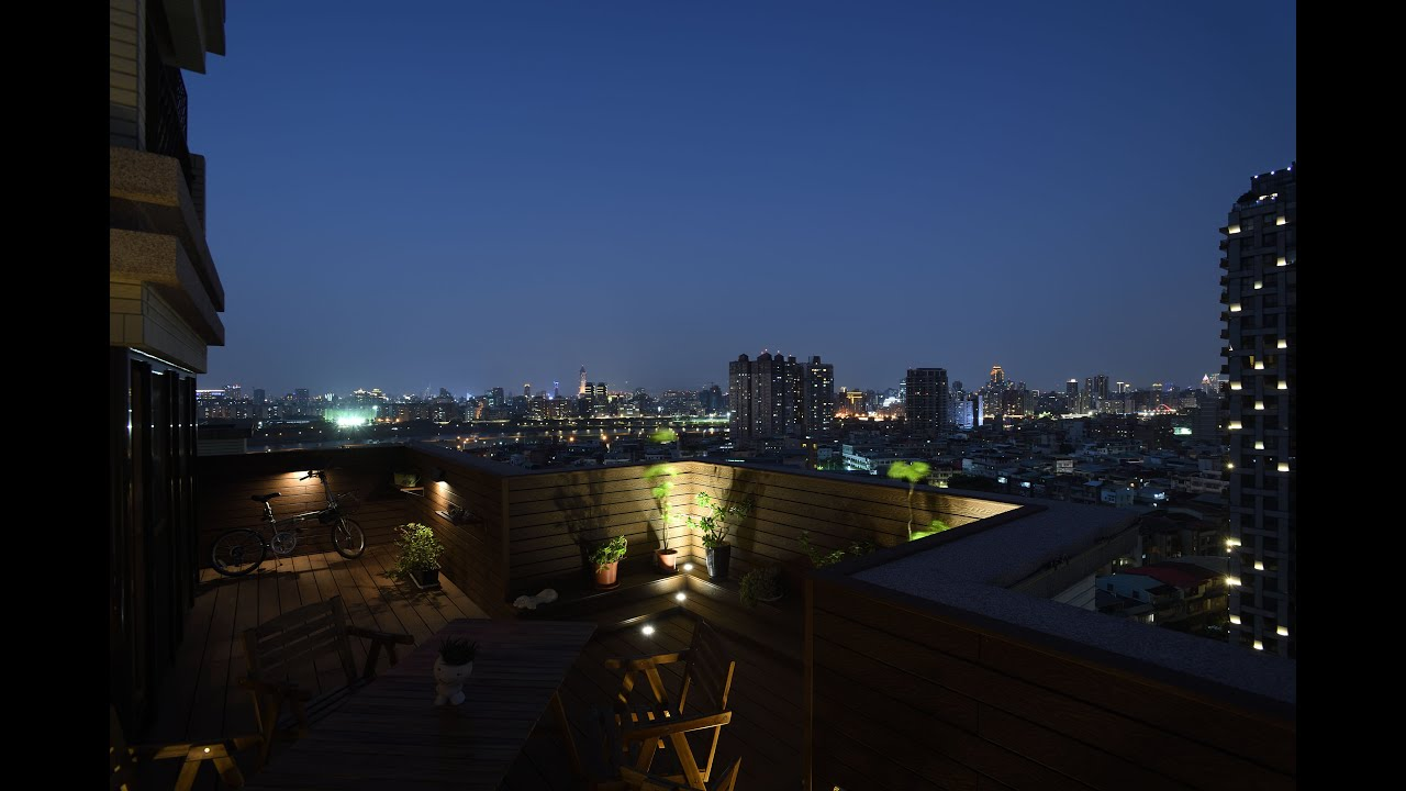 室內空間錄影 I 天空之城/SKY HOUSE 🎬4K