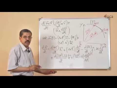 cours  de mécanique de point SMP/SMC/SMA/SMI S1