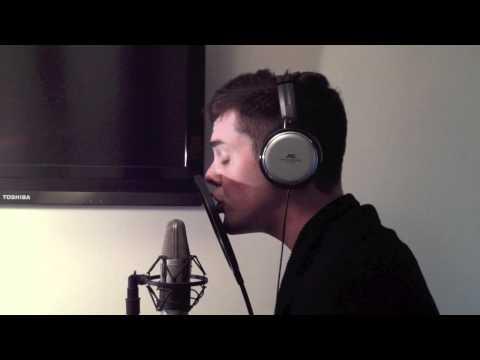 James Morrison - I Wont Let You Go (Gavin Beach)