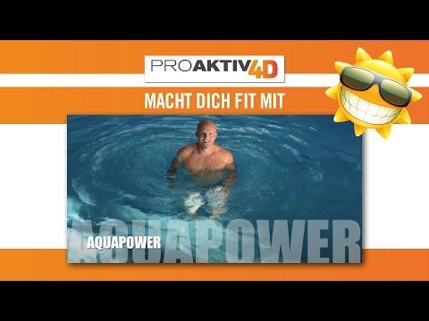 PROAKTIV4D Tipp 2 AQUAPOWER 2017