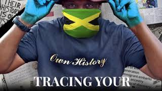 FREE!!! Tracing Your Windrush Roots Zoom Workshop | Jamaican Ancestry