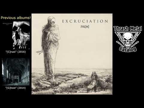 "Excruciation ""[E]Met (Compilation)"" (2019) (Switzerland) Mp3"