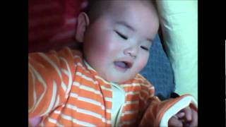 ukulele&baby de misfits(´∀`)ウクレレでミスフィッツに挑戦(´∀`)演奏...