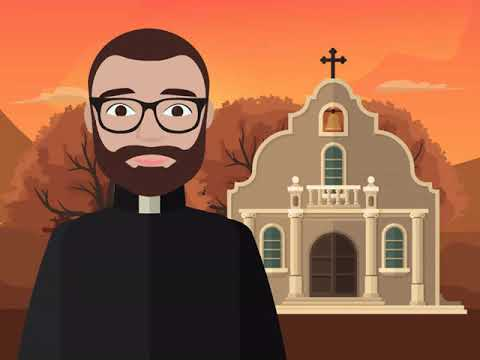 How To Become A Vicar
