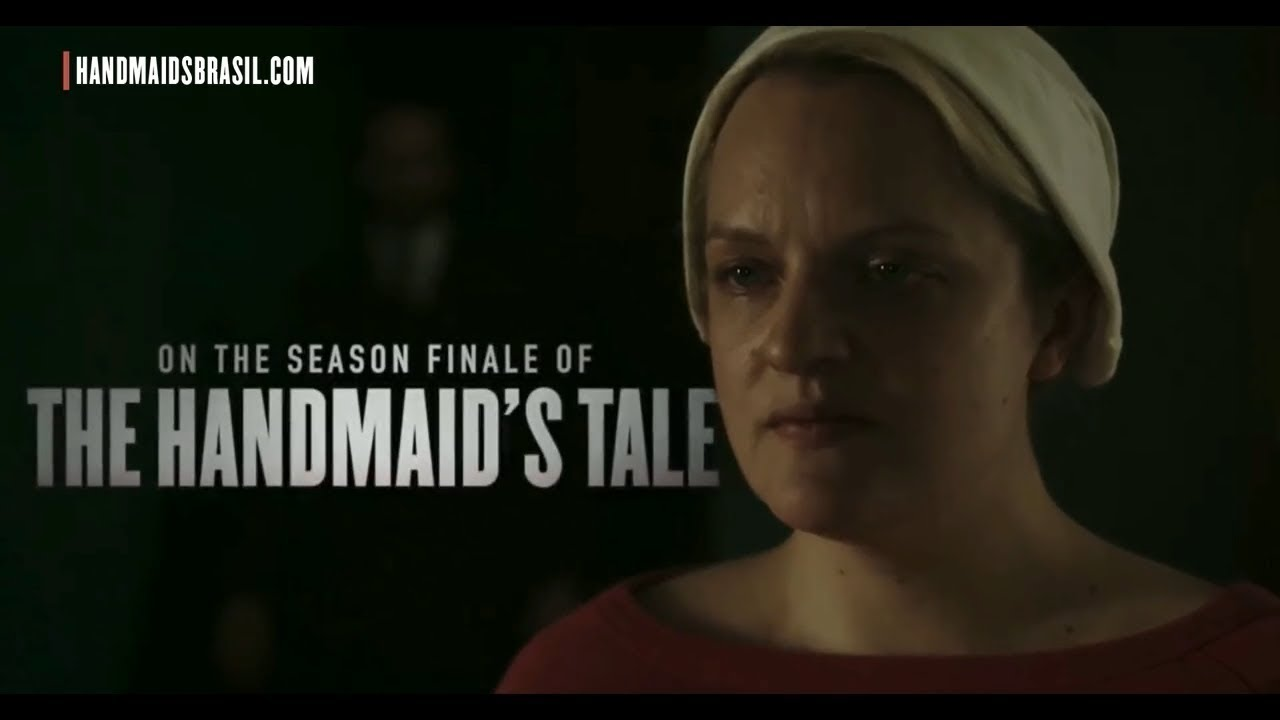 """Download The Handmaid's Tale S02E13 [finale] """"The Word"""" - Teaser"""