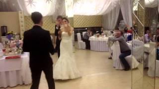 Отзыв Жени и Алексея. Свадьба 28 февраля 2015. Ведущий Андрей Огнев
