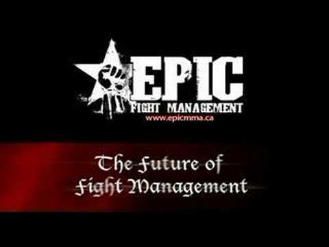 Epic Fight Management