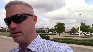 1st Amendment Audit Bryan Tx Police - With The Battousai