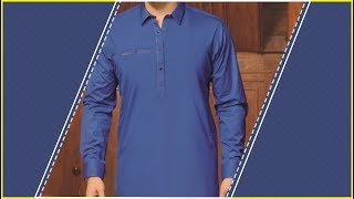 Shalwar Kameez Collar Neck Design | Junaid Jamshed Kurta Design | Stylish Design for Neck