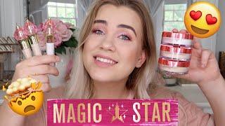 JEFFREE STAR CONCEALER & POWDER REVIEW | Paige Koren