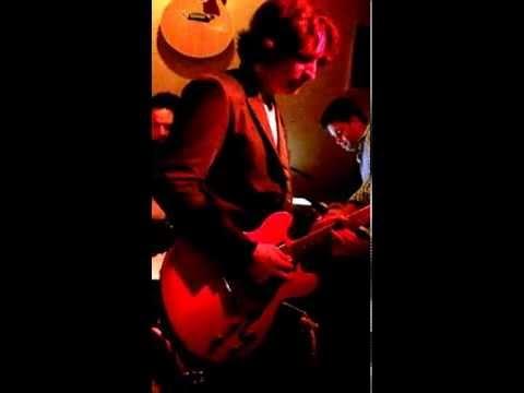 Scott Sharrard and the Brickyard Band at Bar Chord in Brooklyn