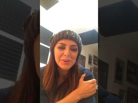 Merche - Directo de Facebook #DeOtraManera thumbnail