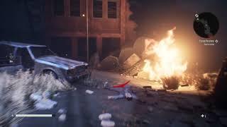 Terminator Resistance Gameplay (PC Game).
