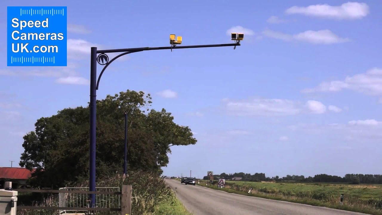 SPECS average Speed Cameras Explained and How They Work