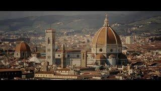 Свадьба в Италии, свадебный клип, Флоренция! Wedding clip - Vera and Maxim, Florence, Italy