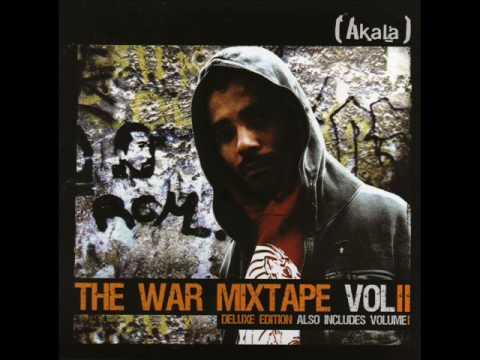 Akala - Juelz (Full Song)