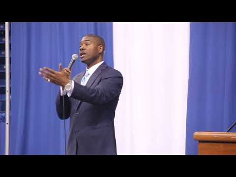Tariq Nasheed Lecture On The Different Types of Relationships