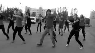 Apashe – No Twerk / Волжский / Школа Танцев