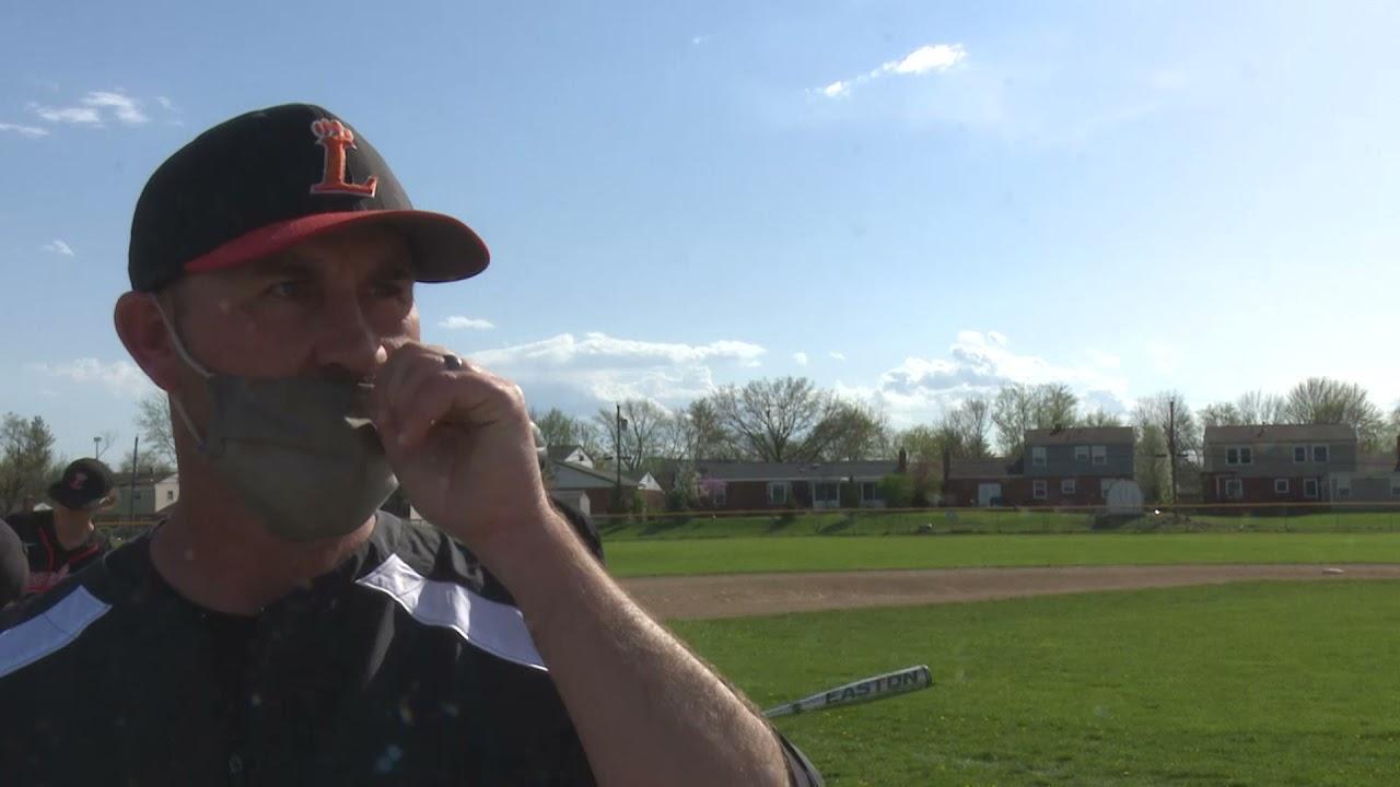 Loveland vs. Winton Woods High School Baseball - April 9, 2021