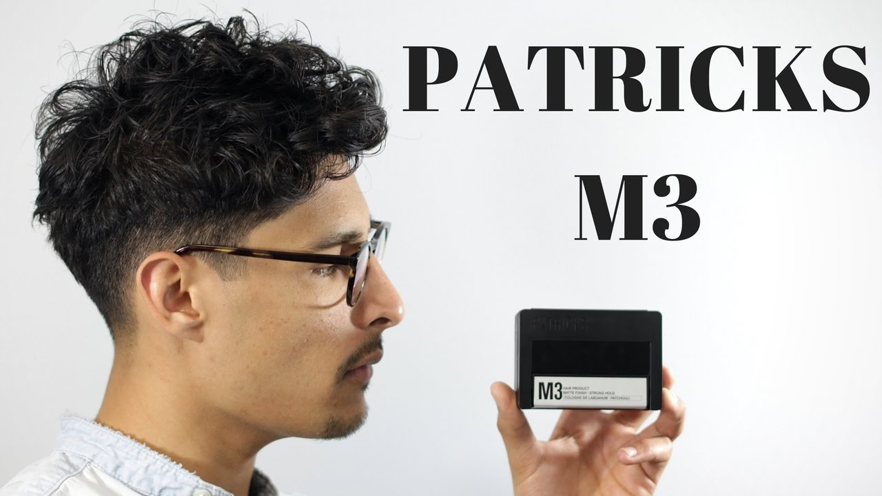 Most Expensive Hair Product Patricks M3