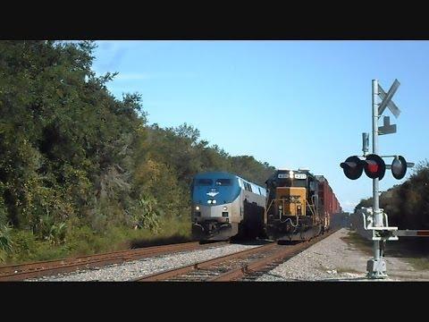 My Amtrak Ride