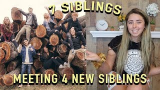 meeting/ moving in with my STEP FAMILY (STORYTIME)