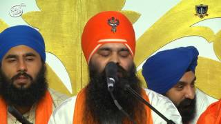 Bhai Gurpreet Singh Shimla   Inhi Ki Kirpa   Aatam Ras   Naam Ras Keertan   Singapore   SikhInside