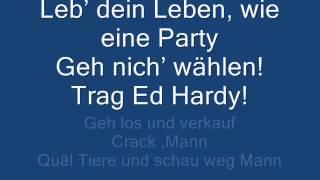 Oh Jonny -  Daniele (lyrics)