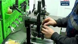Разборка и сборка механической форсунки Bosch с заменой распылителя (Выставляйте качество HD)(, 2014-11-19T14:33:15.000Z)