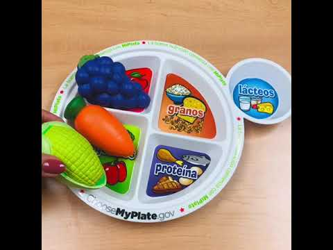 Family Learning Centers | Craft Plate
