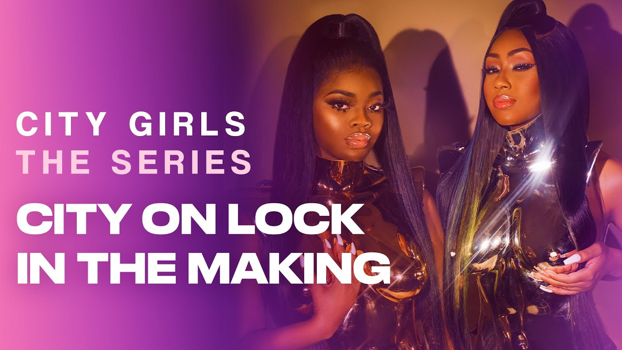 City Girls The Series