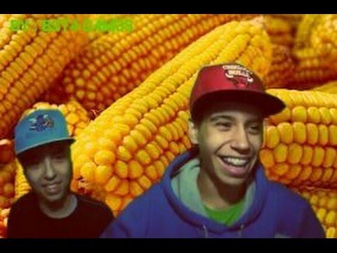 Live do Arqueiro #FARM