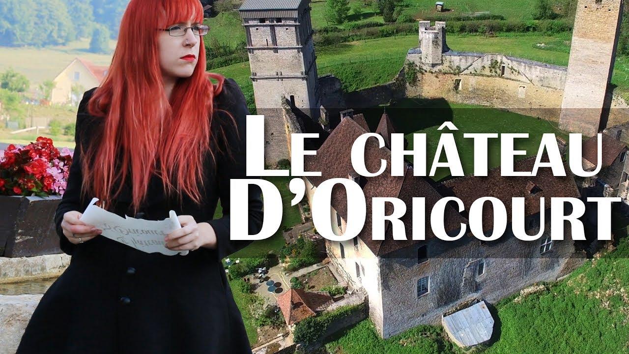 Le château d'Oricourt - Les Balades #1