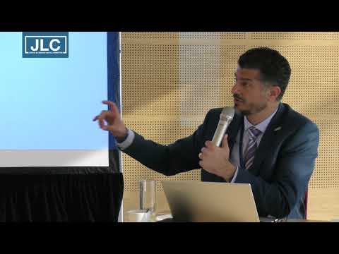 Racism and the police state in the west - Hussam Ayloush, CAIR L.A 2/4