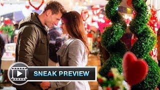 My Secret Valentine (Exclusive Sneak Peek) Lacey Chabert, Andrew Walker | Hallmark Channel
