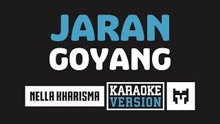 Download Mp3   Karaoke   Nella Kharisma - Jaran Goyang