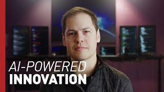 Kan de AI het Oplossen van Onze Grootste Problemen? | Freethink Challengers