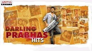 Darling Prabhas Super Hit Songs | Jukebox | Prabhas All Time Hit Songs