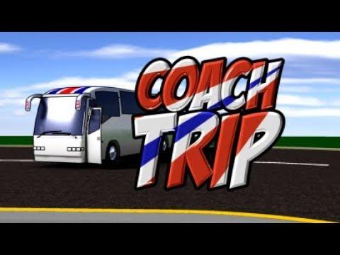 Coach trip CH4 Series 9 Episode 1  Mark & Kelly Kelly