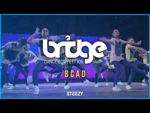 BCAD   BRIDGE 2016   STEEZY OFFICIAL 4K   Front Row