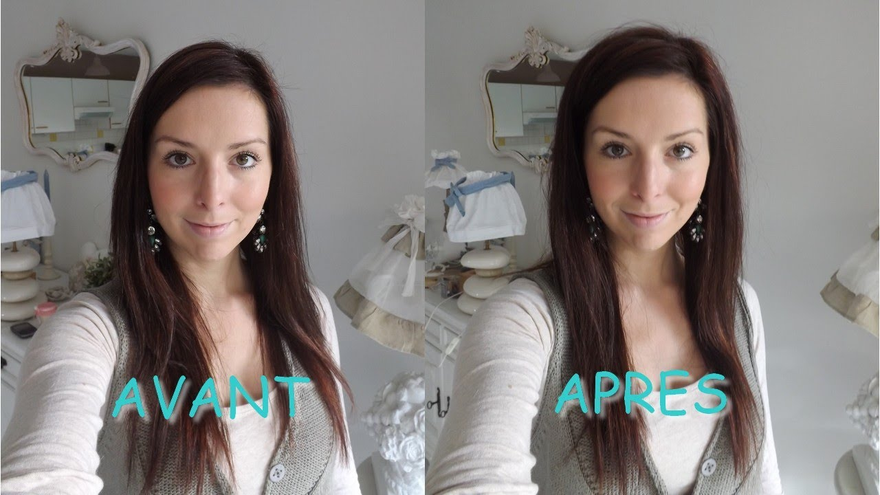 Super Comment avoir du volume SANS BRUSHING, SANS CREPER, SANS CHALEUR  LY49