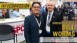 Entrevista Exclusiva a Director Ejecutivo de SSPC