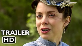 THE ENGLISH GAME Trailer (2020) Netflix Series HD