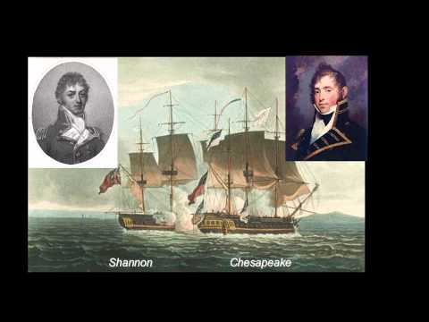Old Ironsides: America's Ship of State