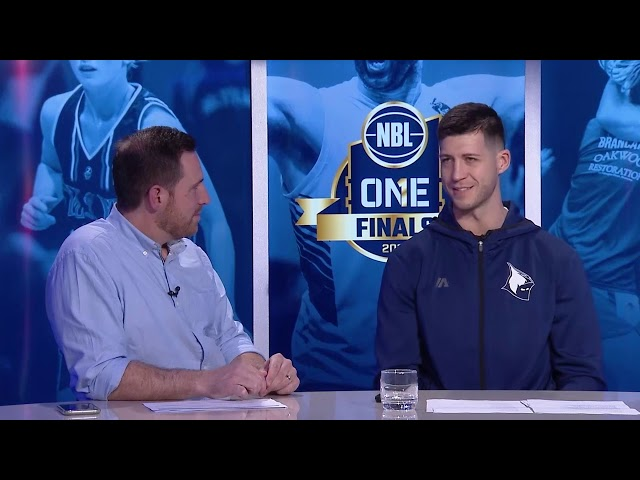 The NBL1 Show | Championship Games Preview