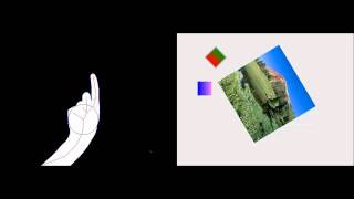 Gesture Recognition Demo 1
