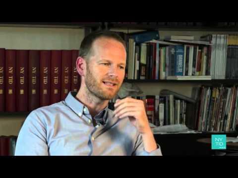 Joachim Trier – being a film director